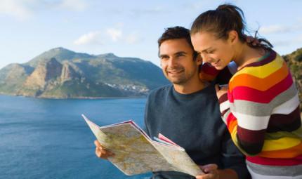 Che turista sei?