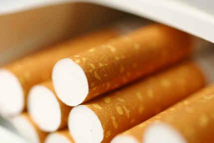 Calcola numero sigarette