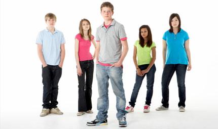 Abbigliamento e approvazione sociale