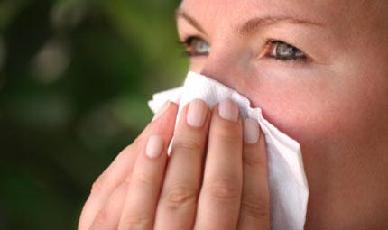 Allergie stagionali: sai come combatterle?