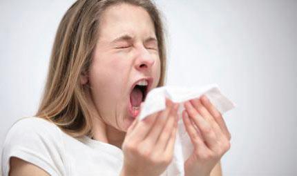 La lotta alle allergie comincia adesso