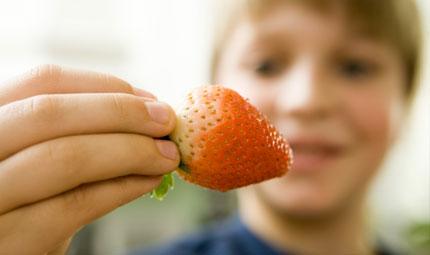 Bimbi allergici ai cibi: la cura c'è