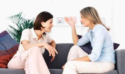 Psicologo e amico: distinguiamo i ruoli