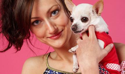 Primavera: anche per i pets arrivano le nuove proposte moda