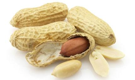 Non tutte possono mangiare arachidi in gravidanza