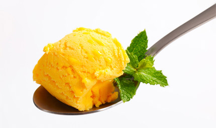 Dall'azoto il gelato