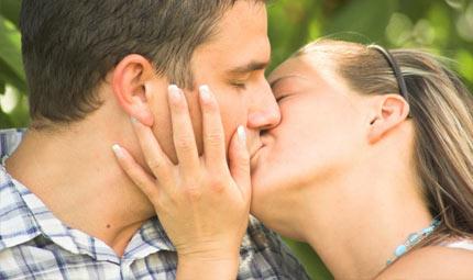 Dimmi che bacio vuoi e ti dirò chi sei
