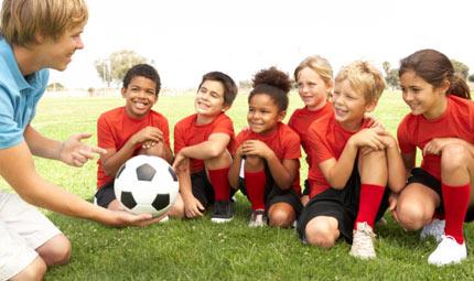 Sport: 10 consigli per mamme e papà