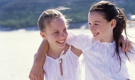 Bimbi: 10 regole d'oro per un'estate sicura