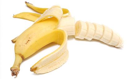 Le virtù della banana