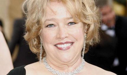 Doppia mastectomia per Kathy Bates