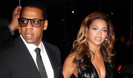 Le strane voglie di Beyoncé