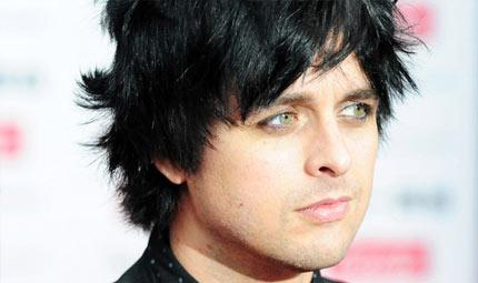 Disintossicazione per il leader dei Green Day