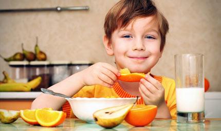 A mangiar bene si impara a scuola