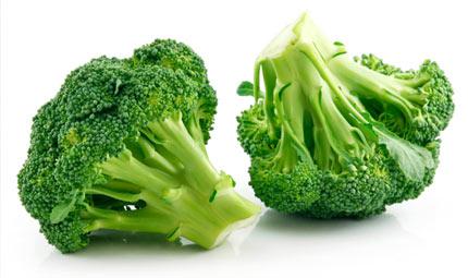 Un nome buffo e anche un broccolo diventa delizioso!