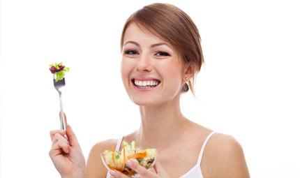 Gli alimenti possono influenzare l'umore