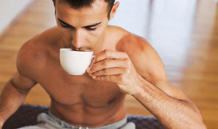 Un caffè alle Olimpiadi