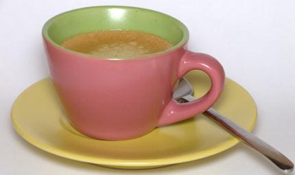 Il caffè contro il tumore