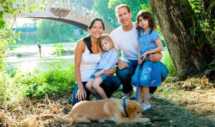 Un cane in famiglia: consigli per una buona scelta