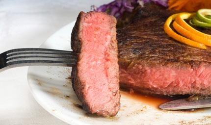 Le carni rosse e il tumore al rene