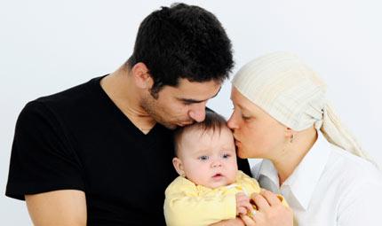 La chemioterapia in gravidanza