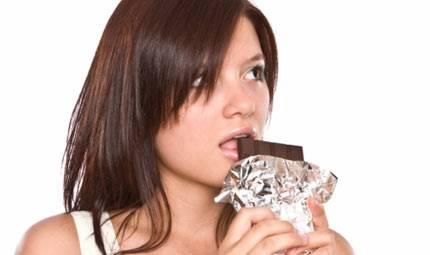 Il cibo consola davvero?