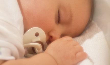Ferro e dimensioni del bebè
