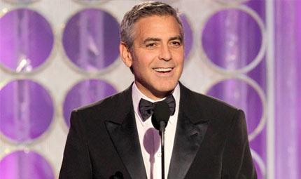 Clooney e il lifting nelle parti basse