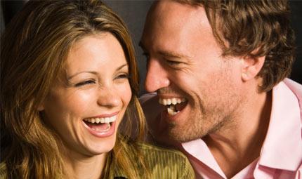 Nuova cura per il cuore: la comicità