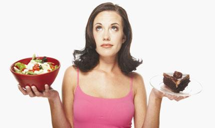 La dieta che favorisce il concepimento