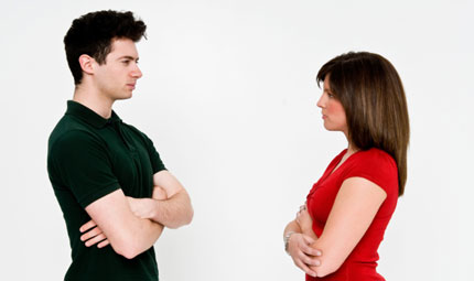 Fra uomini e donne eterna incompatibilità