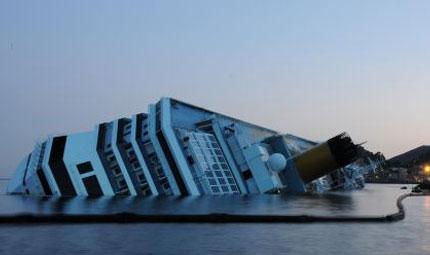 Costa Concordia: quali conseguenze psicologiche?