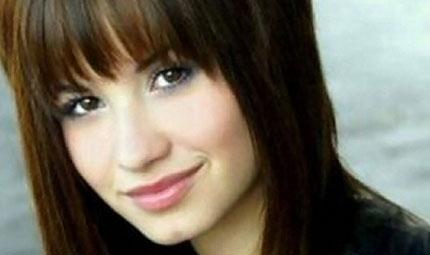 Demi Lovato in rehab