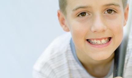 Piccoli denti crescono: 7 utili consigli