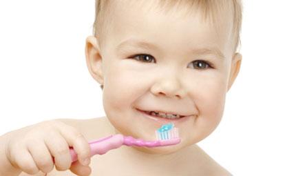 La cura dei dentini