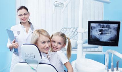 A ottobre gratis dal dentista