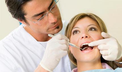 Dal dentista senza stress