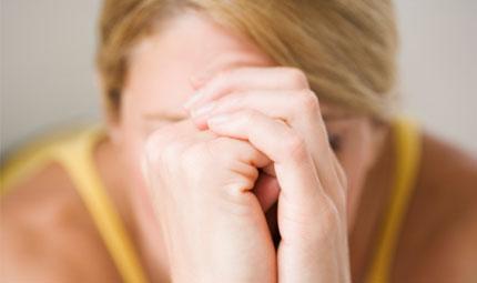 La depressione post-parto