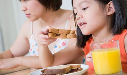 La dieta che previene le malattie