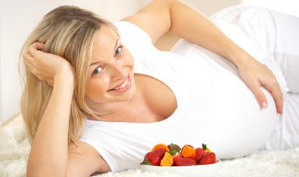 Prevenire l'obesità già durante la gravidanza