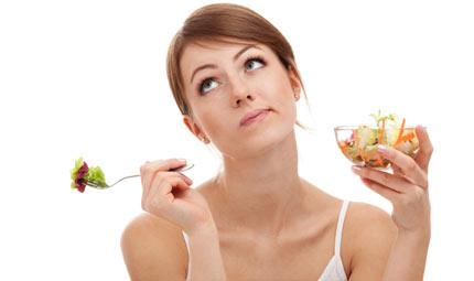 La dieta è una partita persa in partenza?