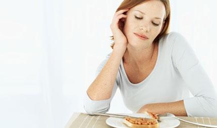 Dieting un fenomeno da evitare