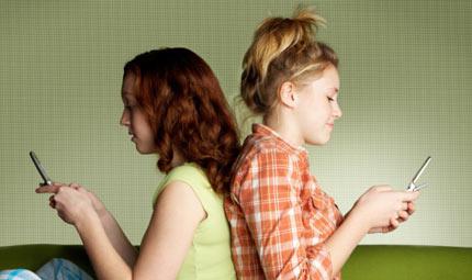 Le dipendenze negli adolescenti