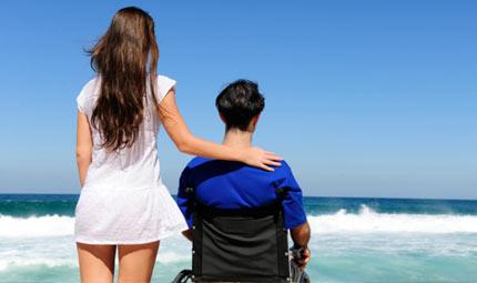 Appello per l'assistenza sessuale ai disabili