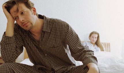 Andrologo contro la disfunzione erettile