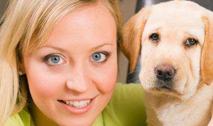 Dog Hunting: una fotografia con il tuo cane