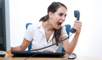 Donne italiane e stress da lavoro