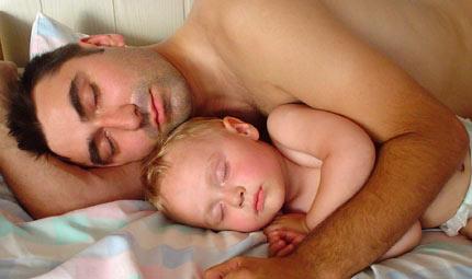 Rimedi dolci per dormire