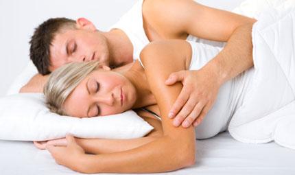 Quanto aiuti il tuo buon sonno?