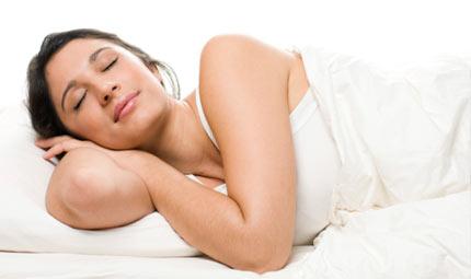 L'alimentazione in soccorso del sonno